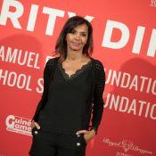 Karine Le Marchand : Ravissante et engagée avec Hafsia Herzi et Samuel Eto'o