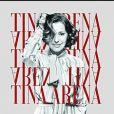 """""""Quand tout recommence"""", le dernier album de Tina Arena"""