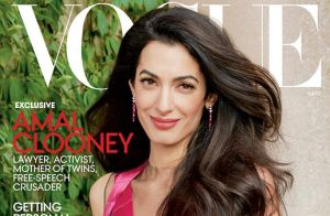 Amal et George Clooney révèlent les premiers mots de leurs jumeaux