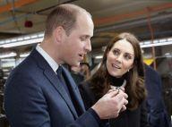 Kate Middleton enceinte : William a gaffé sur le sexe du bébé ?
