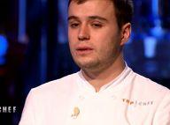 Top Chef 2018 : Adrien éliminé, Camille et Victor en finale !