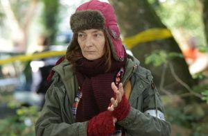 Corinne Masiero (Capitaine Marleau) : Un passé de
