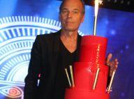 Laurent Baffie fête ses 60 ans avec les Grosses Têtes et ses amis VIP