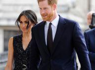 Prince Harry et Meghan Markle : Main dans la main face à la haine raciale