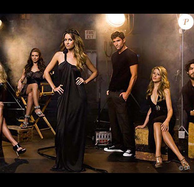 Le casting de la saison 5 de The Hills, tout en beauté !