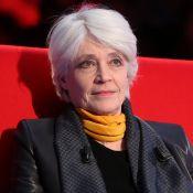 Françoise Hardy, l'héritage de Johnny Hallyday : Son avis sur l'épineux dossier