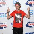 Avicii au Capital FM's Summertime Ball le 6 juin 2015.