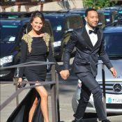 Kanye West : Ses amis stars s'éloignent, John Legend le recadre