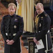 Mariage du prince Harry : William savoure sa vengeance...
