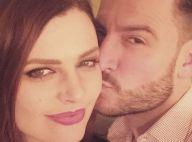 """Elodie Frégé : """"Je l'aime"""", sa belle déclaration à """"cet homme dans sa vie"""""""