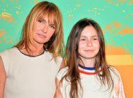 Axelle Laffont : Comment elle a protégé sa fille Mitty de ses scènes de sexe...