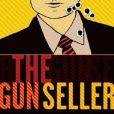 The Gun Seller , le polar de Hugh Laurie