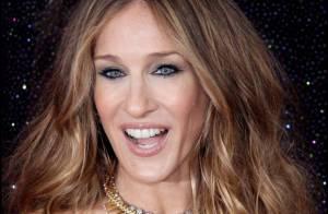 Sarah Jessica Parker : sa robe de mariée a fait... exploser les ventes chez Vivienne Westwood !
