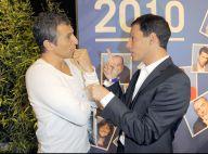 Marc-Olivier Fogiel dévoile les petits arrangements d'un jeu télé de Nagui...