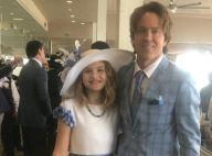 Anna Nicole Smith : Rare apparition pour sa fille Dannielynn, pré-ado gracieuse
