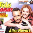 Télé Loisirs du 7 mai 2018