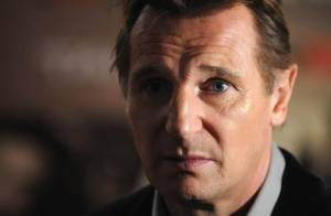 Liam Neeson et ses enfants... première sortie depuis le décès de Natasha Richardson...