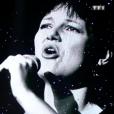 """L'hommage à Maurane dans """"The Voice 7"""" sur TF1, le 12 mai 2018."""