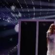 Maëlle et Zazie dans The Voice 7 sur TF1 le 12 mai 2018.