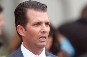 Donald Trump Jr. : Il oublie son divorce dans les bras d'une présentatrice sexy