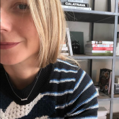 Gwyneth Paltrow : Sa photo souvenir dénudée pour la fête des Mères