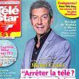 Télé Star, en kiosques depuis le 14 mai 2018.