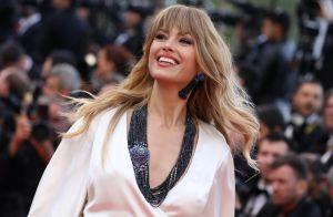 Cannes 2018 : Petra Nemcova montre sa culotte sur le tapis rouge