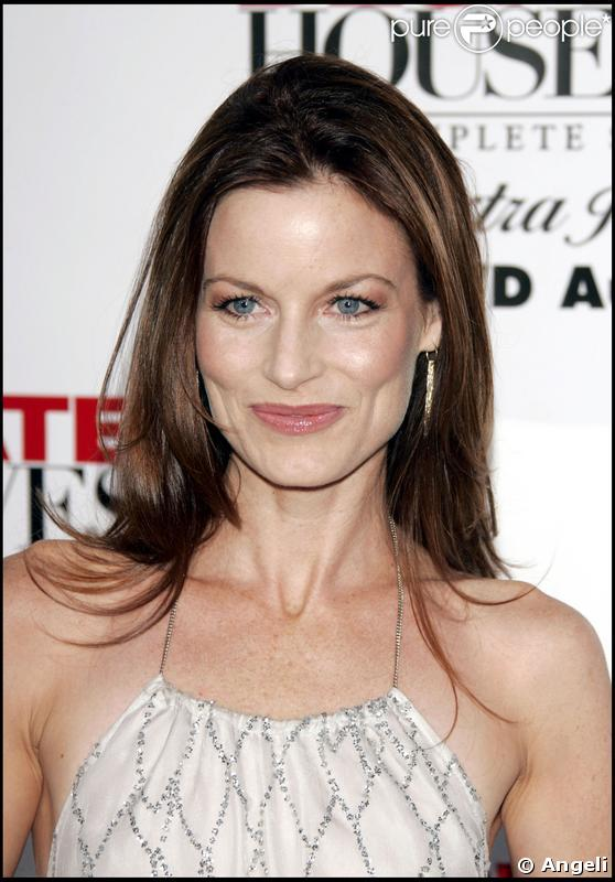 Laura Leighton - Images Gallery
