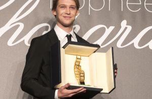 Joe Alwyn : Le petit ami de Taylor Swift récompensé à Cannes