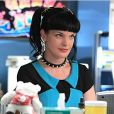 Pauley Perrette alias Abby dans NCIS