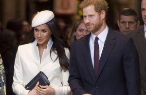 Mariage de Meghan Markle et du prince Harry: Qui a décroché une invitation VIP ?