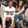 La compagne de Ludacris a annoncé une triste nouvelle sur son compte Instagram ce 15 mai 2018.