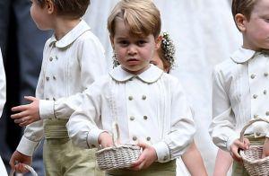 Mariage du prince Harry et Meghan Markle : Ces dix enfants chéris à l'honneur...