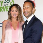 Chrissy Teigen et John Legend sont parents pour la deuxième fois