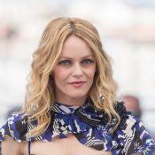 "Vanessa Paradis : Sulfureuse à Cannes, son film ""insupportable"" divise..."