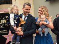 Blake Lively : Son coup de gueule à propos de sa fille Inez