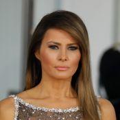 Melania Trump opérée : Donald se trompe dans son prénom en donnant des nouvelles