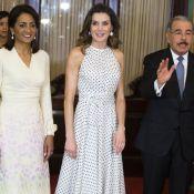 Letizia d'Espagne : Divine en République dominicaine, elle récolte des câlins