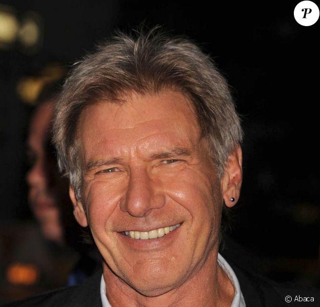 "Harrison Ford, bientôt en tournage de ""Morning Glory"" !"