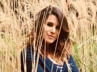 Karine Ferri enceinte et radieuse : Elle donne une leçon de style !