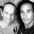 "Laurent Maistret dans ""Fort Boyard"" - 24 mai 2018"