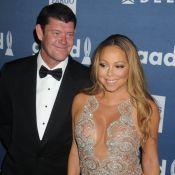 Mariah Carey vend une fortune la bague offerte par James Packer !