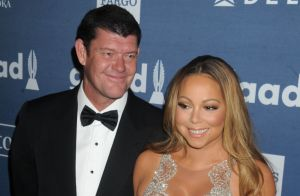 Mariah Carey vend une fortune la bague offerte par James Packer !