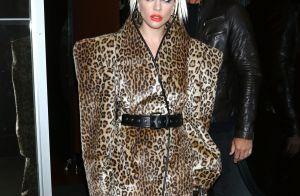 Lady Gaga : Le beau gosse de Bad Romance arrêté avec des sous-vêtements féminins