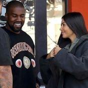 Kim Kardashian s'emporte férocement en prenant la défense de Kanye West