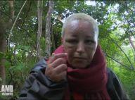 Lââm (The Island) : Défigurée, la chanteuse fond en larmes