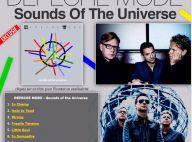Depeche Mode : dix jours avant sa sortie, écoutez gratuitement leur nouvel album !