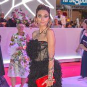 Paris Jackson et Caitlyn Jenner face à Pierre Sarkozy au Life Ball