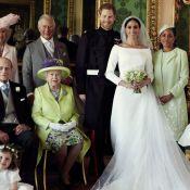 Meghan de Sussex : Son grand rendez-vous avec Elizabeth II