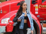 Malia Obama : Ventre à l'air et nouvelle coupe à New York